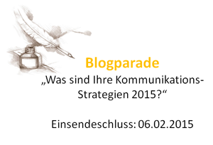 blogparade trends 2015
