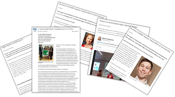 Regelmäßige Veröffentlichung von Online-Pressemitteilungen