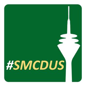 Logo Social Media Club Düsseldorf