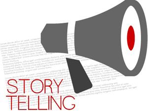 """Online-Seminar: """"Storytelling für Content Marketing und Online-PR"""""""
