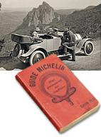 Michelin-Reiseführer von 1900