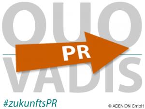 Blogparade Zukunft der PR