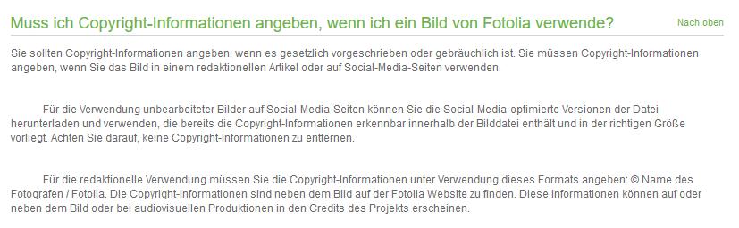 Copyright-informationen-fotolia