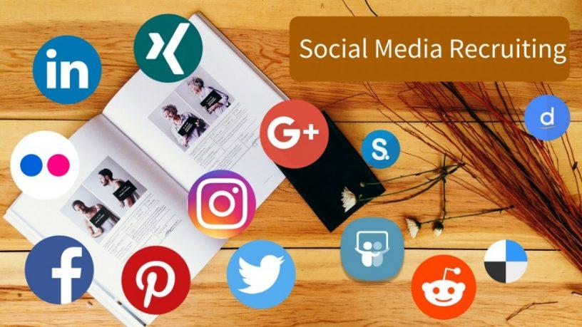 Social Media Strategien für Recruiter