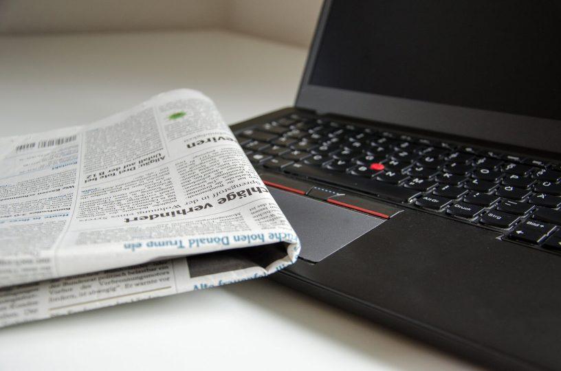 Praktikum im Bereich PR / Online-PR (m/w)