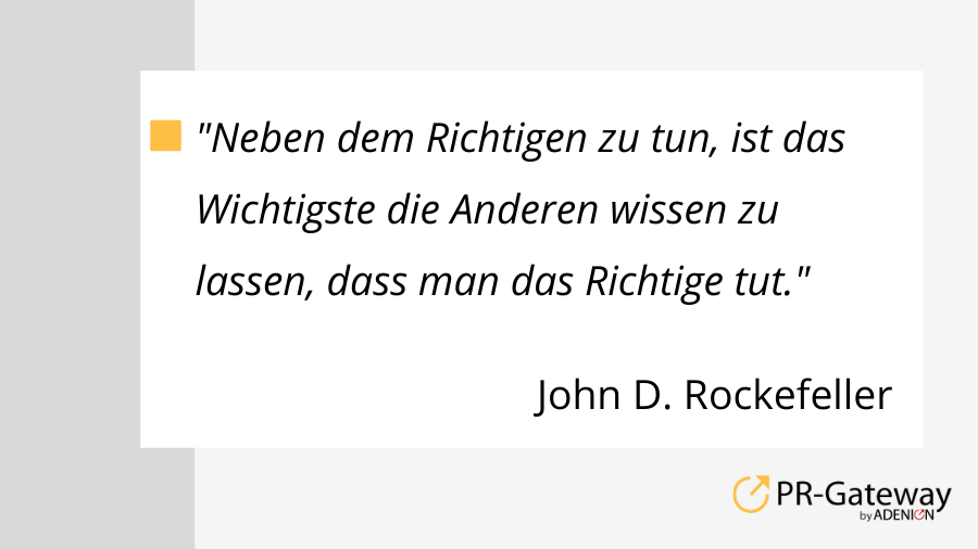 Zitat Krisenkommunikation_Rockefeller